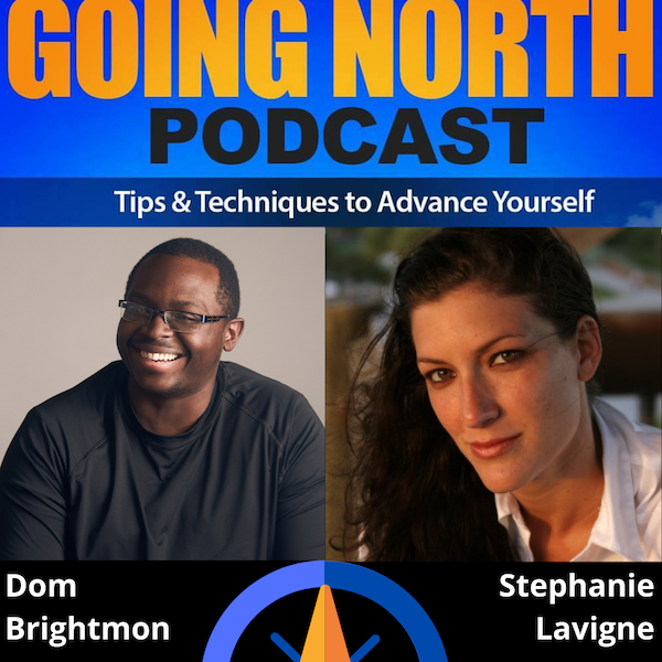 """Ep. 382 – """"Coming Out as Yourself"""" with Stephanie Lavigne (@stephlavigne)"""