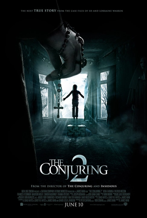 The Conjuring 2 (2016)   Discussion/Review