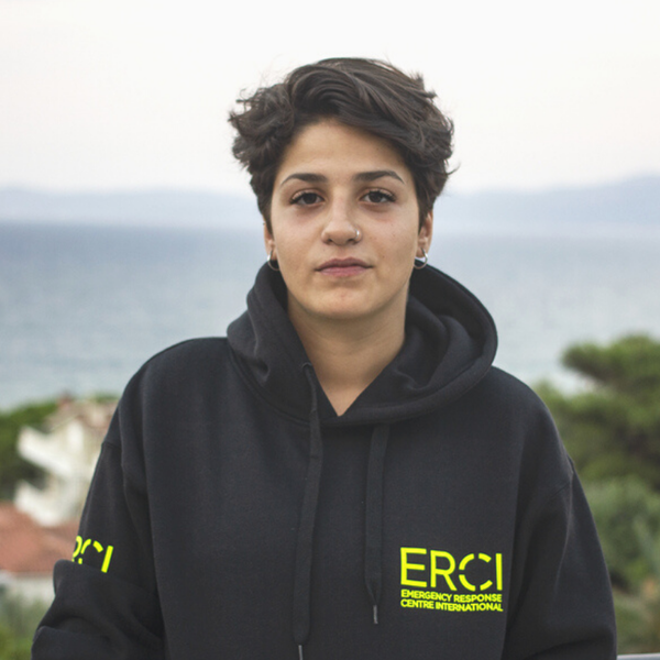 Sarah Mardini — 25 Years In Prison For Helping Refugees? Image