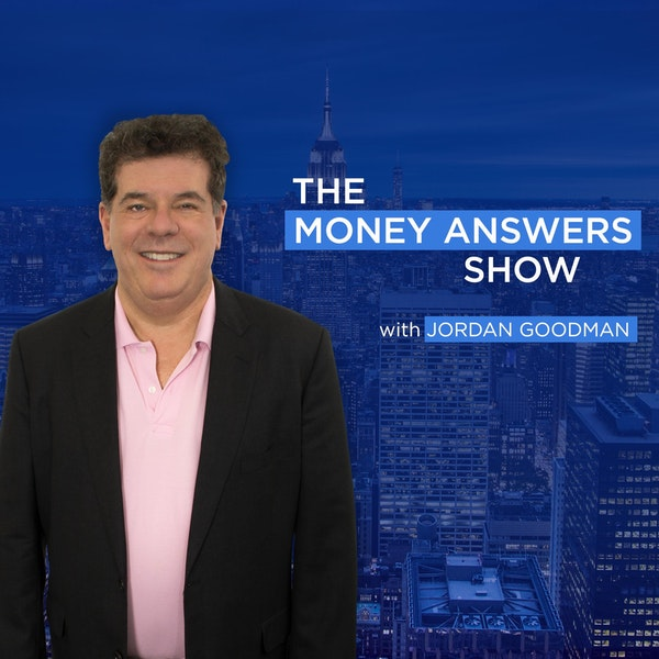 The Money Answers Show Image