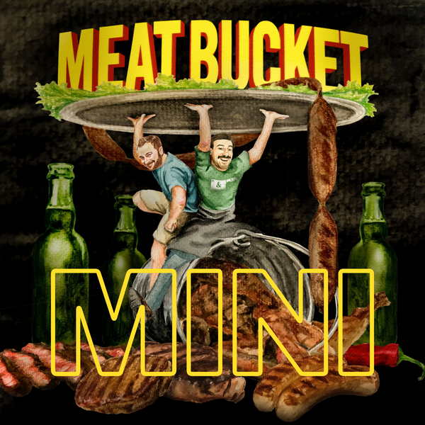 MINI - Mediterranean Vocab, Mazah Grandview, and the new Falafel Kitchen at North Market Bridge Park