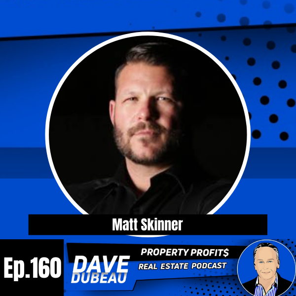 Good Deals are Made; Not Found – with Matt Skinner Image