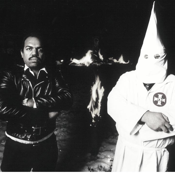 Ep 077- Black Klansman (w/ Daryl Davis)