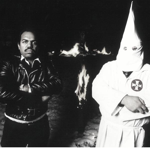 Ep 077- Black Klansman (w/ Daryl Davis) Image