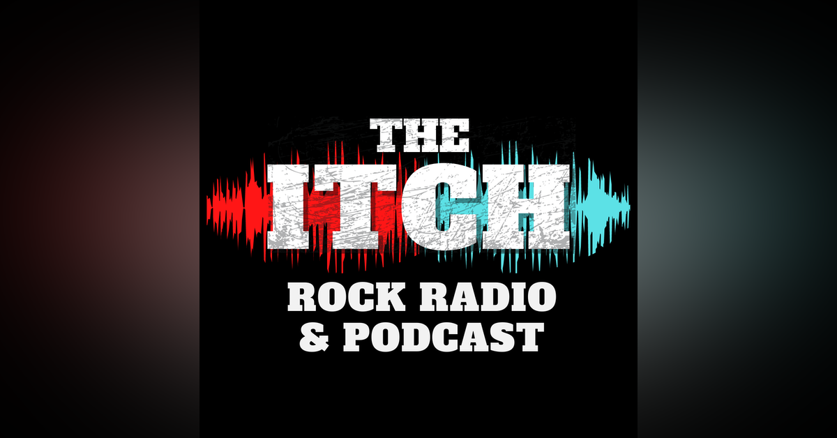 The Itch Newsletter Signup