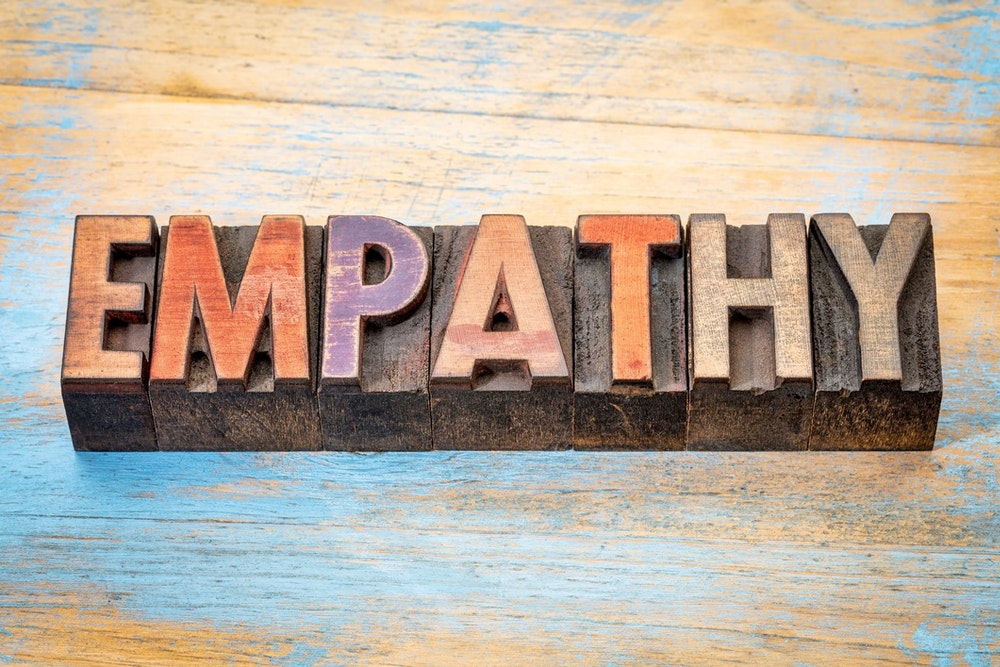 The Dangerous Fad Of Calling Empathy A Sin