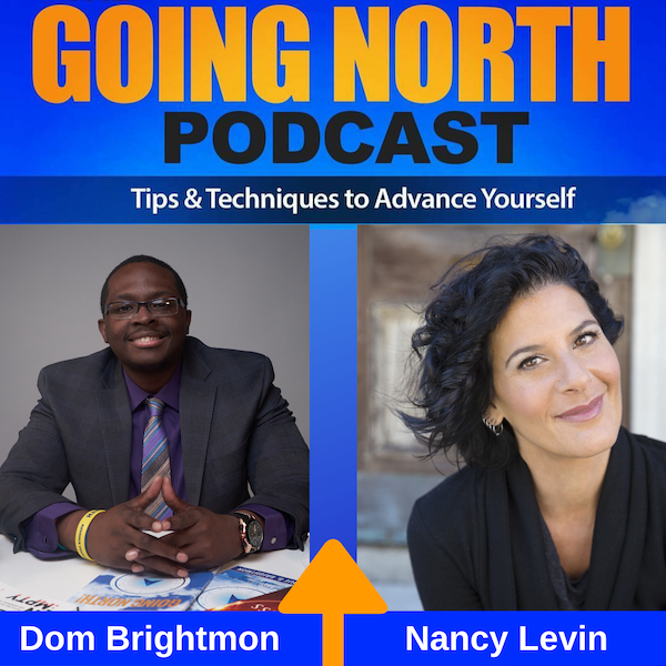 """269 – """"Setting Boundaries Will Set You Free"""" with Nancy Levin (@nancylevin)"""