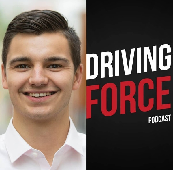 Episode 13: Tom Alaimo - The Millennial Momentum Image
