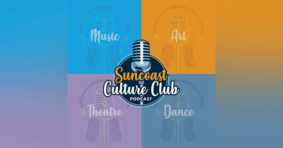 Suncoast Culture Club Newsletter Signup