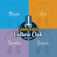 Suncoast Culture Club Album Art