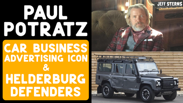 The HELDERBURG Lifestyle- and how Paul Potratz reset his own life Image