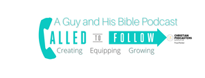 A Guy and His Bible screenshot