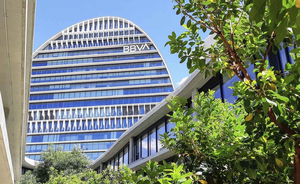 BBVA ganó €1.320 millones en el cuarto trimestre de 2020, su mejor resultado trimestral en dos años