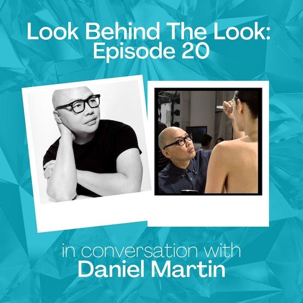 Episode 20: Daniel Martin | More Than The Royal Wedding Image