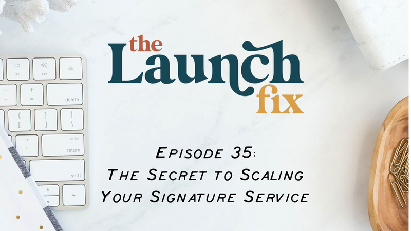 The Secret to Scaling Your Signature Service