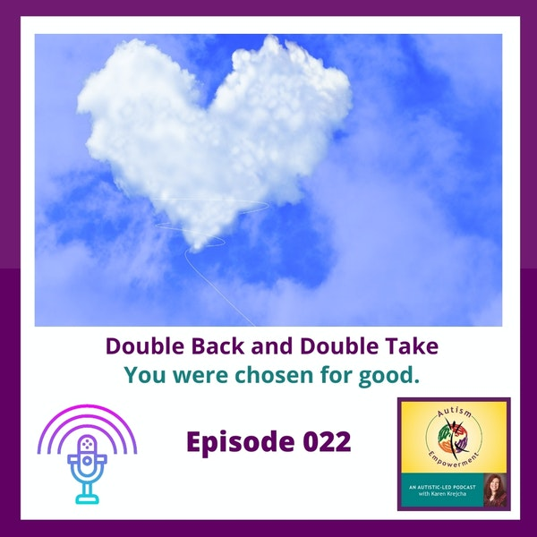 Ep. 22: Double Back and Double Take Image