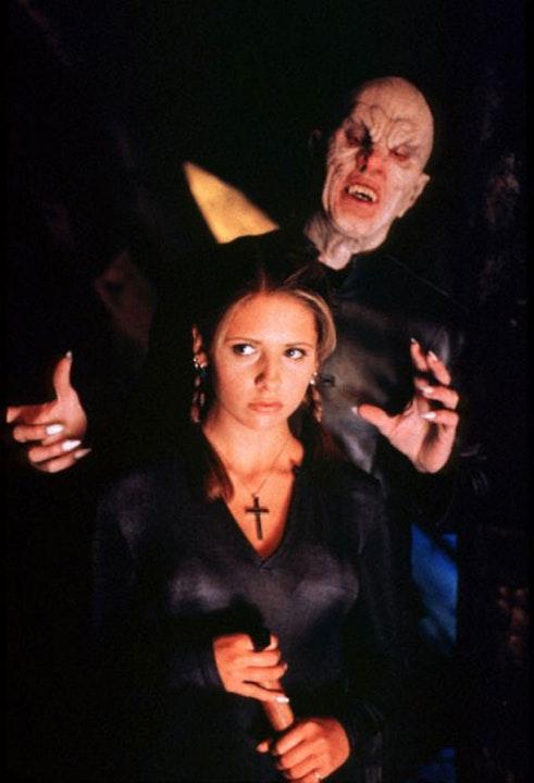 22: Buffy vs Twilight (answer: Buffy) Image
