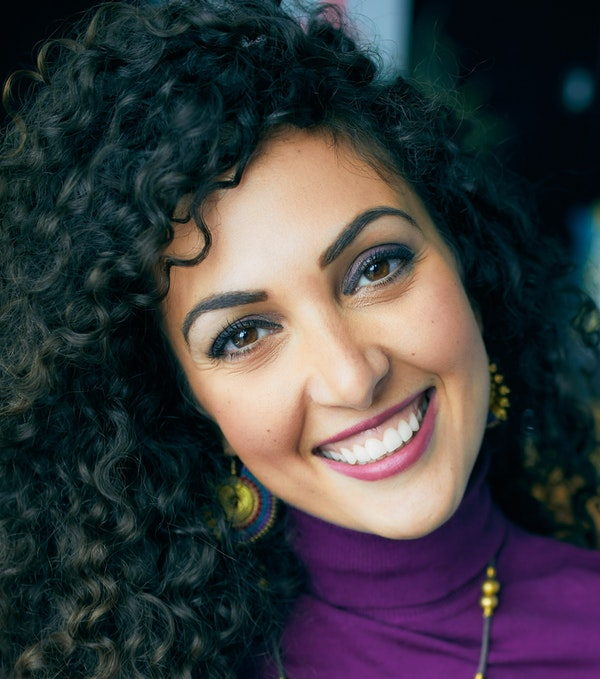 5. Your Relationship with Money w/Aseel EL-Baba