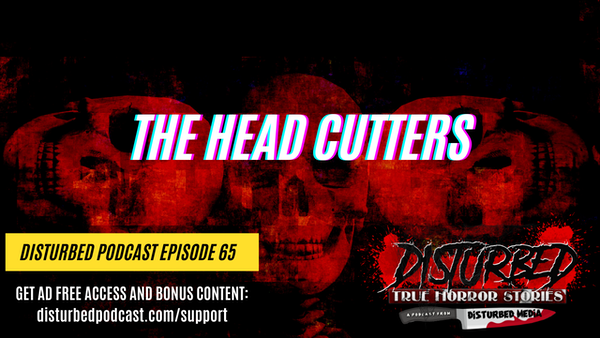 The Head Cutters Image