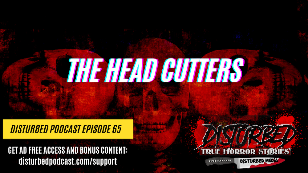 The Head Cutters