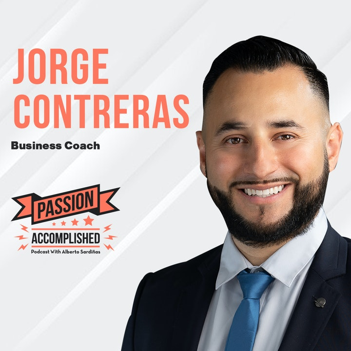 How to make money work for you with Jorge Contreras