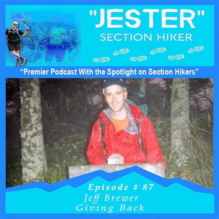 Episode #87 - Jeff Brewer