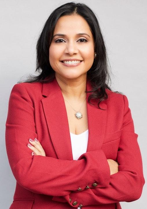 Beyond Barriers with Nikki Barua