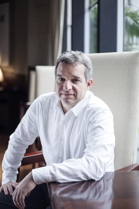 Vrio designa a Gustavo Fonseca como VP de OTT para América Latina