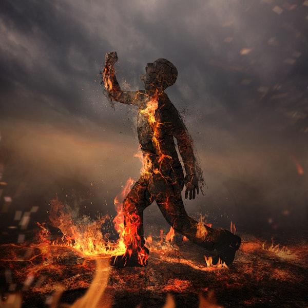 Human Inferno - Spontaneous Combustion