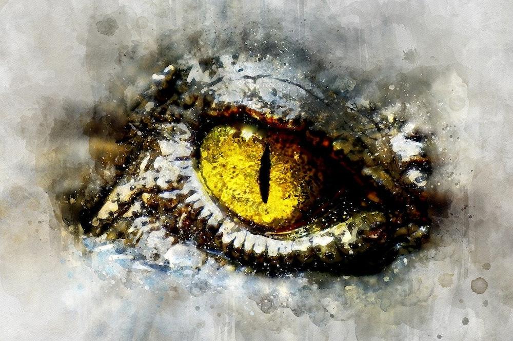 The Omniverse & Reptilian Agenda