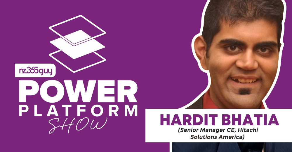 A Journey to becoming an App maker with Hardit Bhatia