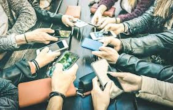 Social Media Harm
