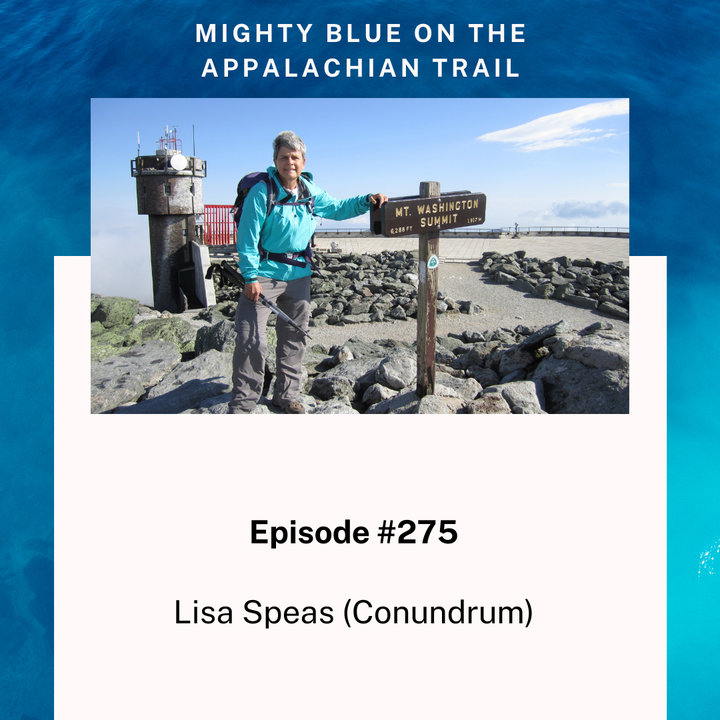 Episode #275 - Lisa Speas (Conundrum)