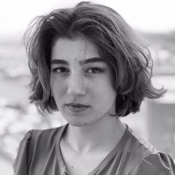 """Fotoğrafçı Cansu Yıldıran'la """"Mülksüzler"""" ve """"Barınak"""". Image"""