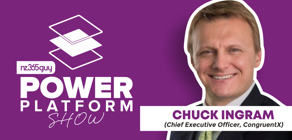 A New Practice Model for 2020 with Chuck Ingram