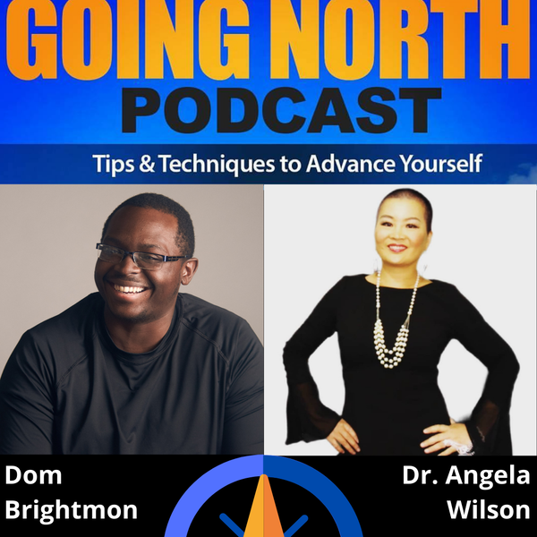 """Ep. 417 – """"Hacking The Hacker"""" with Dr. Angela Wilson, DTM (@mindpowerlady)"""