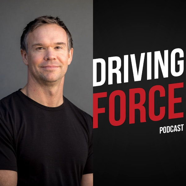 Episode 39: Hoby Darling - From small farming town to public company CEO Image