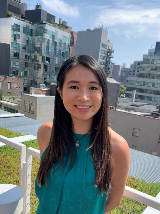 18. Emily Pan | Augmented Reality Meets Wellness Image