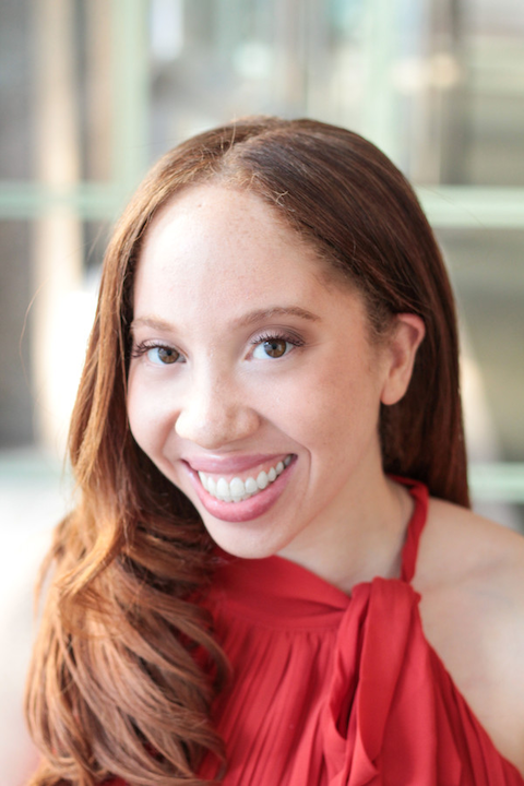 The Benefits of an Employee First Culture, A Conversation with CultureShift HR Founder, Alysha Campbell Image