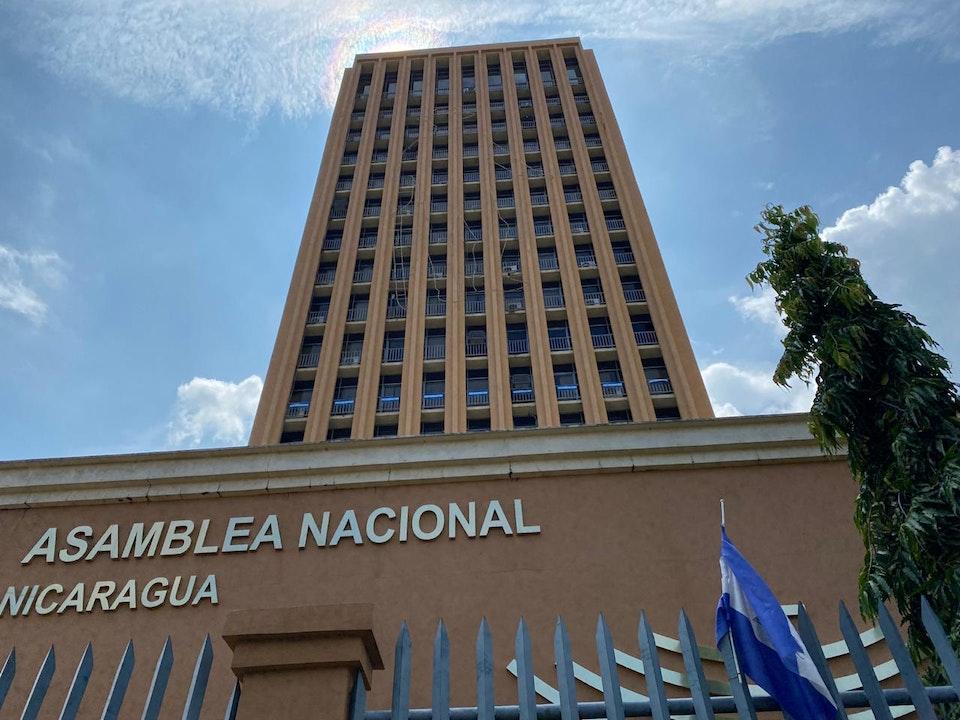 ONG se retira de Nicaragua por Ley de Agentes Extranjeros