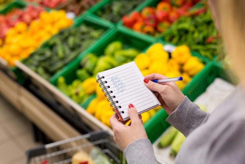 5 recomendaciones para hacer un mercado inteligente