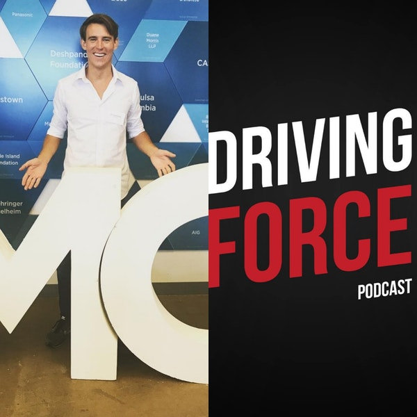 Episode 21: Michael Buckley - Leading the creation of unparalleled event experiences through Cadence Image