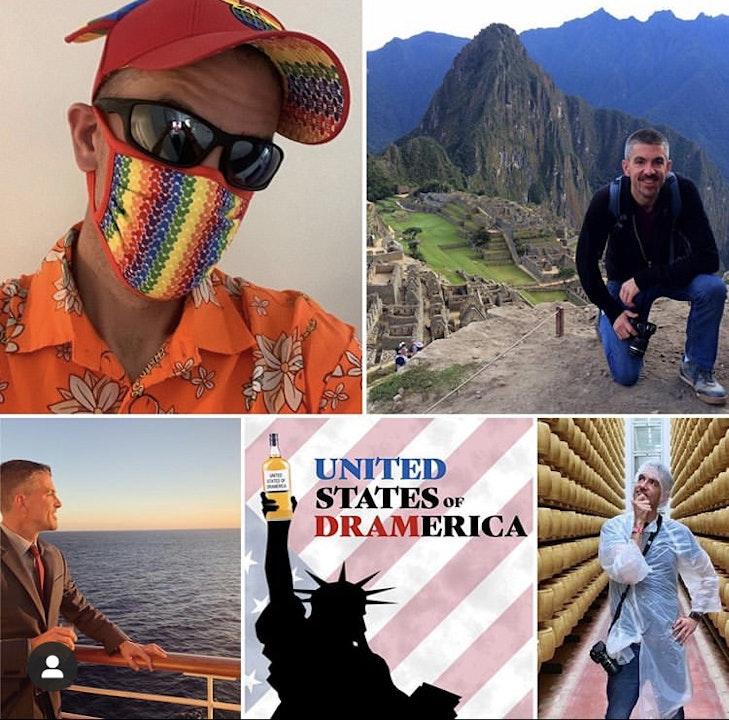 Episode 36 - Matt Long, travel writer