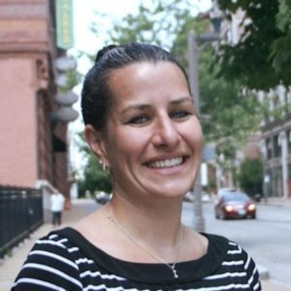 User Adoption and Change Management – Tabetha Sheaver