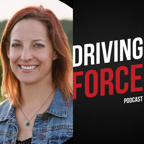 Episode 38: Cortney Jacobsen - From classical pianist to endurance athlete, product manager, and entrepreneur Image
