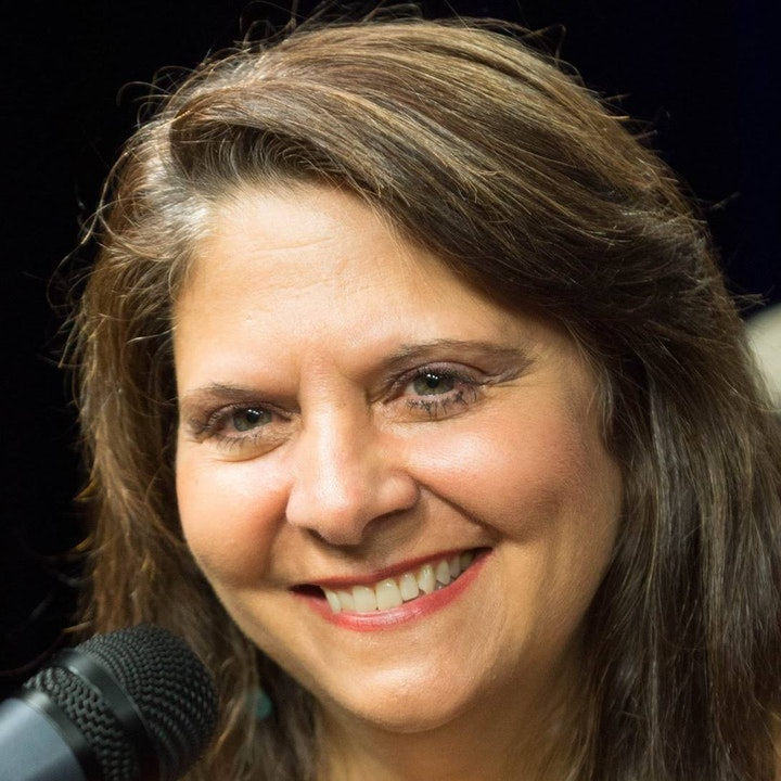 Photographer and singer/songwriter Francine Mancini