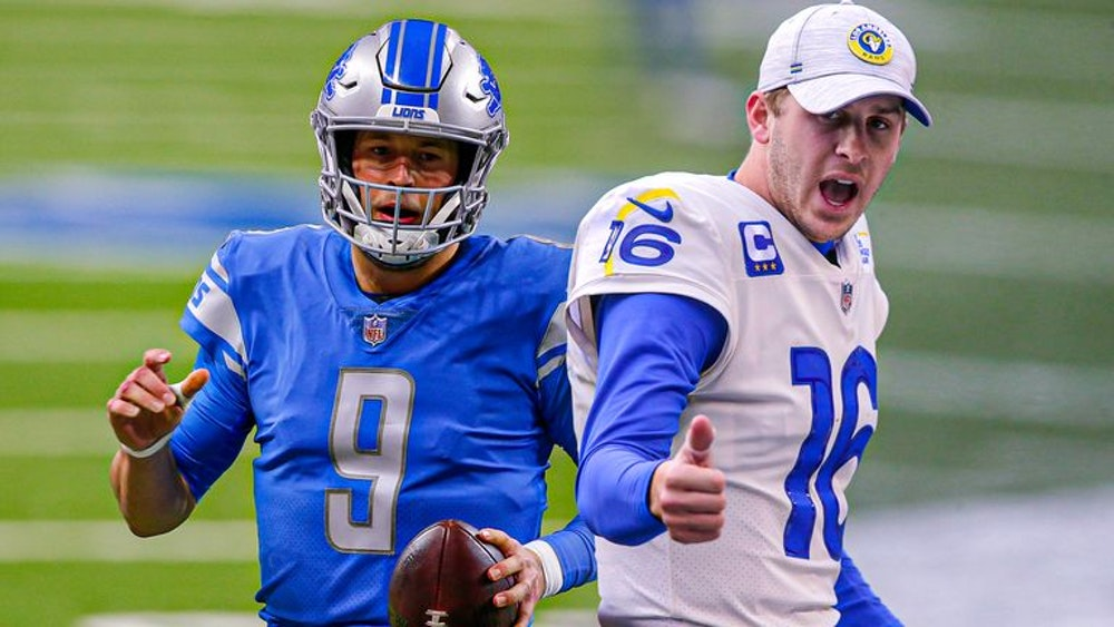 Why Jared Goff Will Fail In Detroit