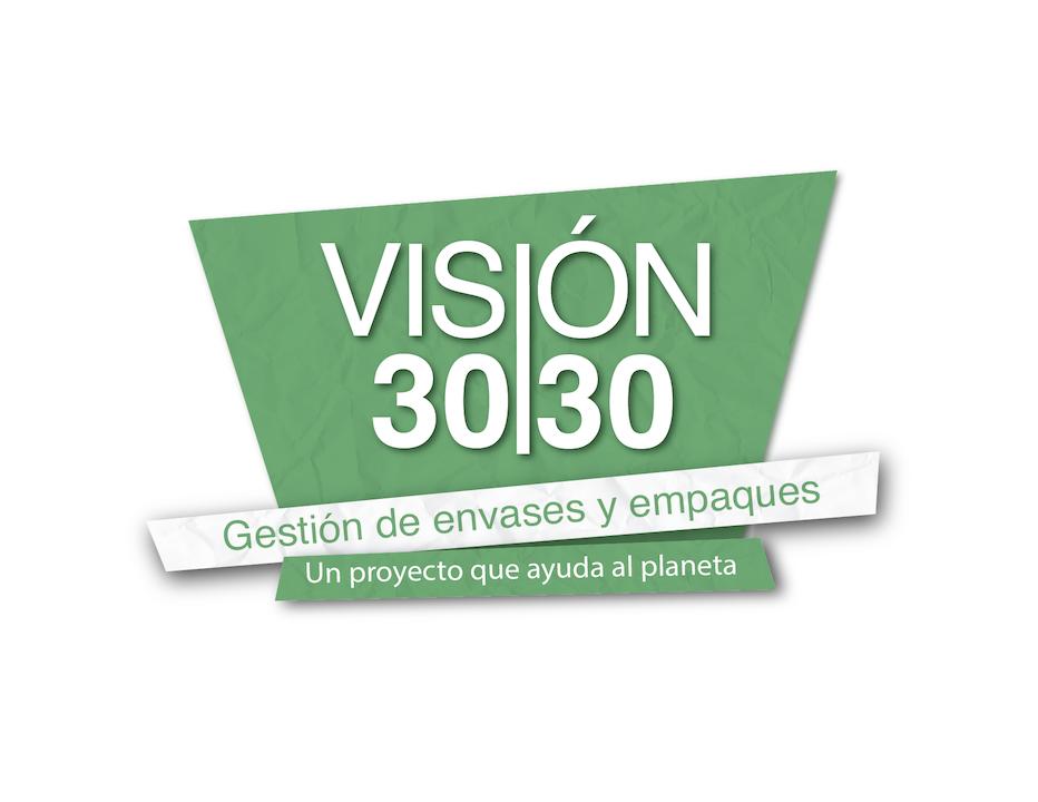 Visión 30/30 de la ANDI espera recolectar y transformar el 10% de los envases y empaques puestos en el mercado en 2021