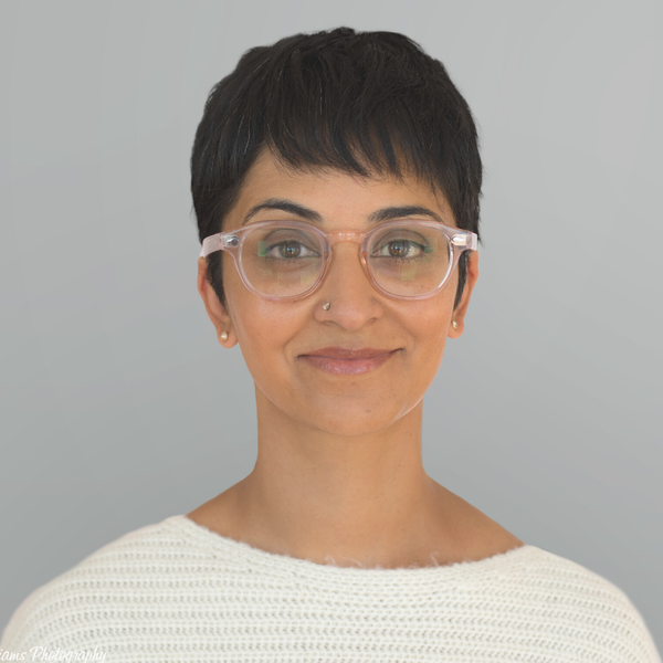 Priti Krishtel — Increasing Global Access to Affordable Life-Saving Medicines by Restoring Integrity to the Patent System Image
