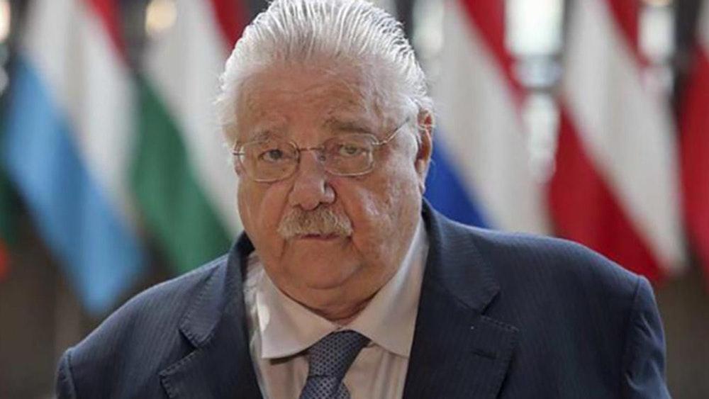 Fallece Paul Oquist secretario de políticas públicas de Ortega